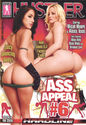 Ass Appeal 6 box cover