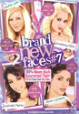 Brand New Faces 7 box cover