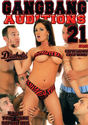 Gangbang Auditions 21 box cover