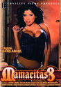 Mamacitas 8 box cover