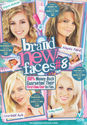 Brand New Faces 8 box cover