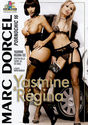 Pornochic 16 - Yasmine and Regina box cover