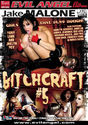Bitchcraft 5 box cover