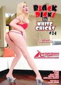 Black Dicks in White Chicks 14 box cover