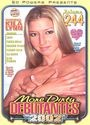 Dirty Debutantes 244 box cover