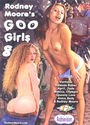 Goo Girls 8 box cover