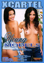 Young Models box cover
