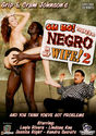 Oh No! There's a Negro In My Wife! 2 box cover