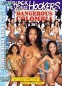 Black Street Hookers 30 box cover