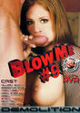 Blow Me 9 box cover