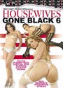 Housewives Gone Black 6 box cover