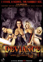 Deviance box cover