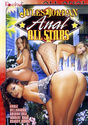 Jules Jordan Anal All Stars box cover