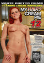 My Hairy Cream Pie 12 box cover