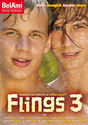 Flings 3 box cover