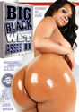 Big Black Wet Asses 11 box cover