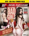 Bad Girls 5 box cover