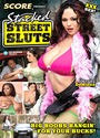 Stacked Street Sluts box cover