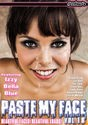 Paste My Face 18 box cover