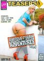 Teasers - Extreme Public Adventures 4 box cover