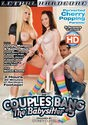 Couples Bang the Babysitter 5 box cover