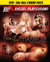 Masseuse 2 - Jesse Jane box cover