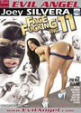 Face Fucking Inc 11 box cover