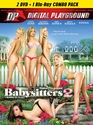 Babysitters 2 box cover