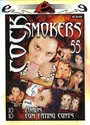 Cock Smokers 55 box cover
