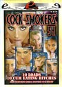 Cock Smokers 54 box cover