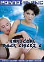 Hardcore Rock Chicks 6 box cover