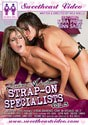 Lesbian Adventures - Strap-On Specialists 3