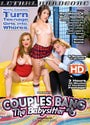 Couples Bang the Babysitter 6 box cover