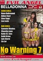 Belladonna - No Warning 7 box cover