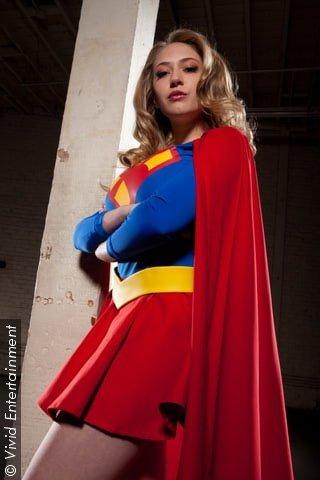 Kagney Linn-karter  - Superman vs adultfilmdatabase @kagney-linn-karter-51456