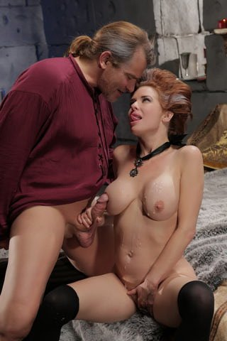 Cinderella An Axel Braun Parody Picture Gallery Wicked
