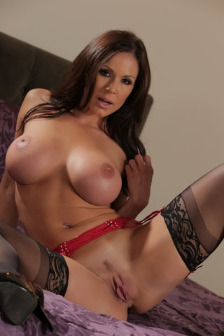 Kendra Lust  - Party. by Wi adultfilmdatabase @kendra-lust-63869
