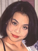 Portrait of Annabelle Chong