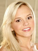 Portrait of Bree Olson