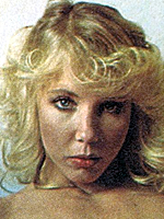 Portrait of Carol Connors