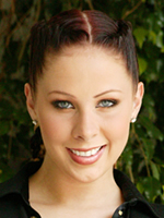 Gianna Michaels First Film