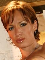 Christina Aguilera Tits Exposed