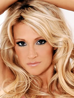 Portrait of Jessica Drake