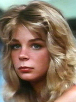 Portrait of Kristine DeBell