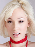 Portrait of Lily Labeau