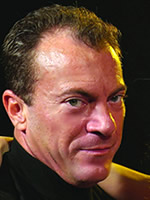 Portrait of Randy Spears