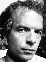Portrait of Spalding Gray