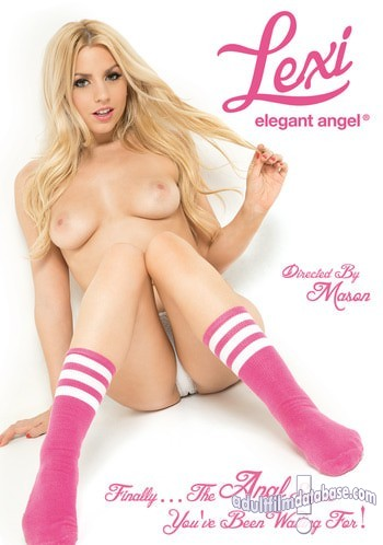 Lexi Boxcover (directed by Mason for Elegant Angel)