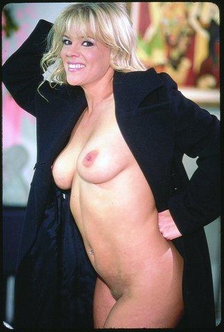 Sexy anna kournikova nude