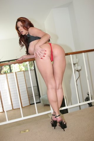 Tiffany Mynx Films